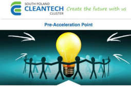 Pre Acceleration Point w klastrze SPCleantech