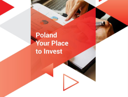 Poland Your Place to Invest 2018